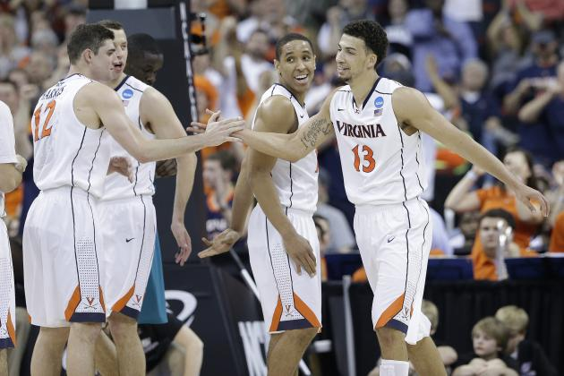 Memphis vs. Virginia Betting Line, March Madness Analysis, Pick