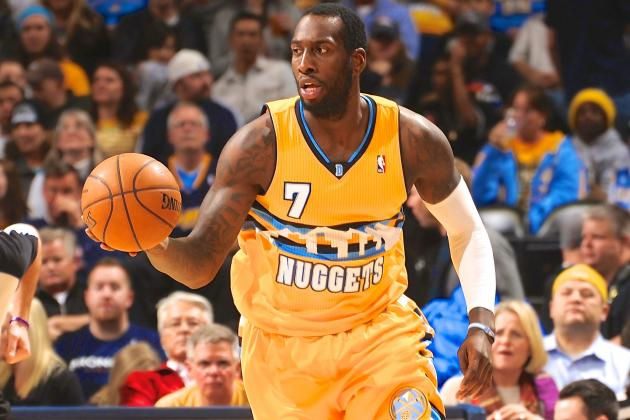 JJ Hickson Injury: Updates on Nuggets Forward's Knee and Recovery