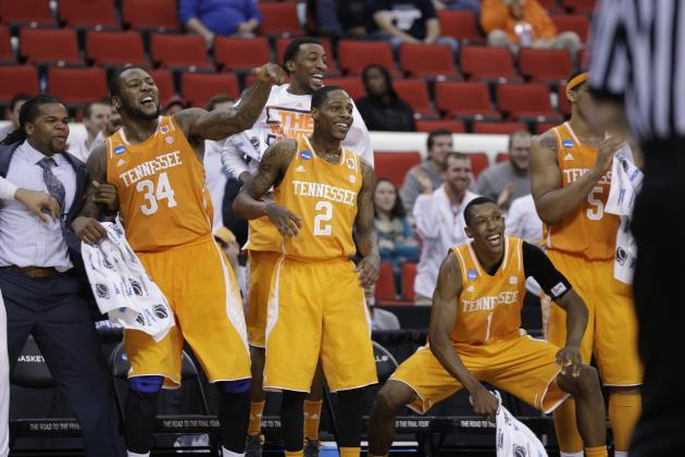 Mercer vs. Tennessee Betting Line, March Madness Analysis, Pick