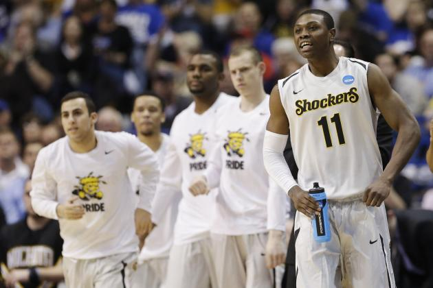 NCAA Bracket 2014: Updated Schedule and Predictions After Day 1 of 3rd Round