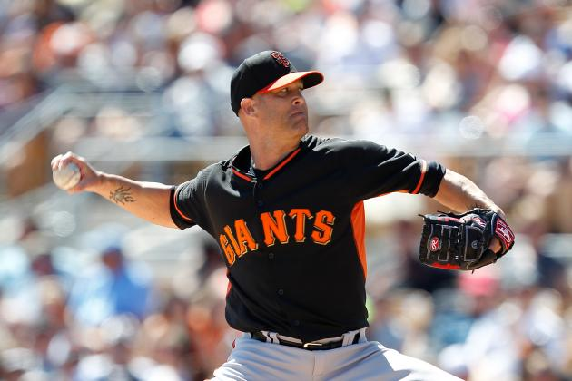 Hudson Goes 6 Innings, Giants Beat White Sox 8-5