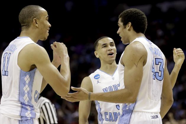 North Carolina vs. Iowa State Betting Line, March Madness Analysis, Pick