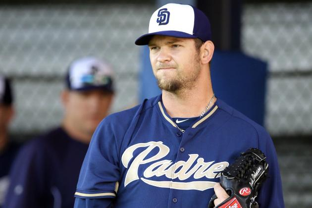 Josh Johnson Injury: Updates on Padres Pitcher's Forearm and Return