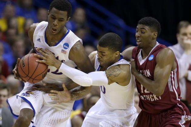 Stanford vs. Kansas Betting Line, March Madness Analysis, Pick