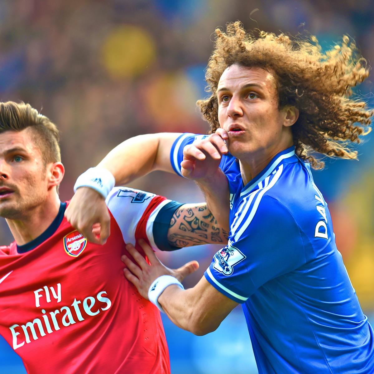 Chelsea Vs. Arsenal: 6 Things We Learned From The Gunners