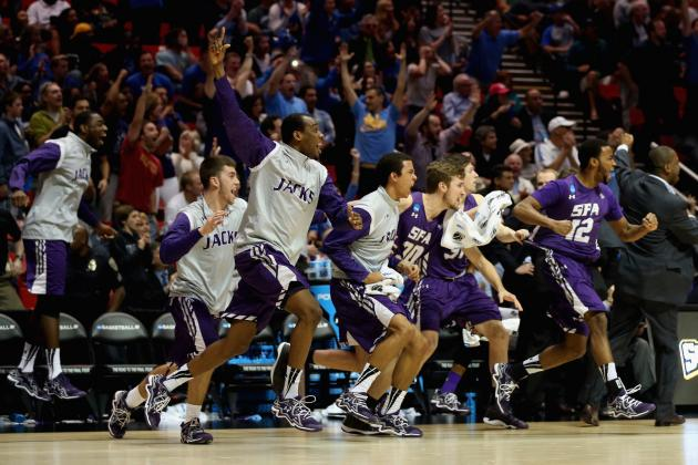 NCAA Tournament 2014: 3rd-Round Day 2 Schedule and Predictions