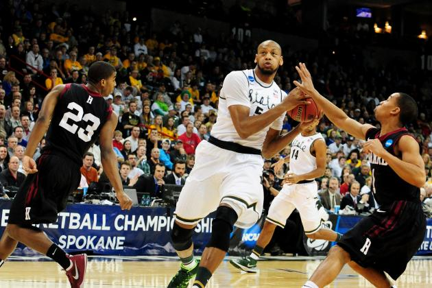 Michigan State vs. Harvard: Score and Twitter Reaction from March Madness 2014