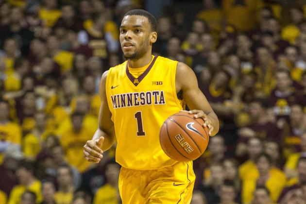 NIT 2014: Schedule, Live Stream and Bracket Predictions for Day 3 of 2nd Round