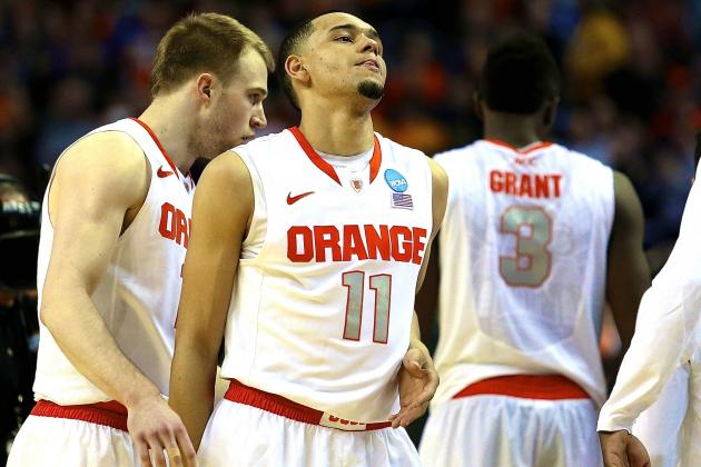 Syracuse's Late-Season Collapse Complete After Upset Loss to Dayton