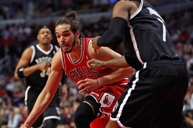 Best- and Worst-Case Scenario Playoff Opponents for the Chicago Bulls
