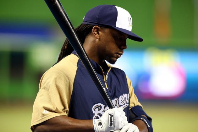 Milwaukee Brewers: Rickie Weeks Gambit Could Make or Break Season