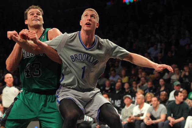 Mason Plumlee Is Emerging as Brooklyn Nets' Most Important Big Man