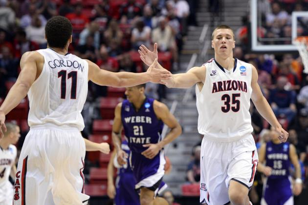 NCAA Bracket 2014: Picks and Updated Odds Ahead of 3rd-Round Day 2 Schedule