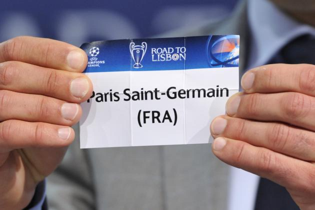 UEFA Champions League: Why Chelsea Drawing Paris Saint-Germain Is Perfection