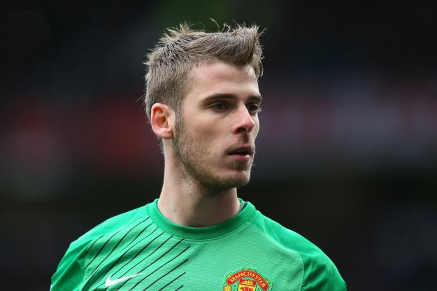 Manchester United Transfer News: David De Gea Deal Would Set Positive Precedent