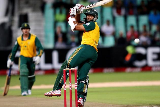 South Africa vs. Sri Lanka: Proteas Players Who Must Improve Following Defeat