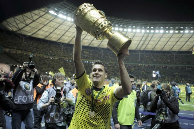 Sebastian Kehl and Borussia Dortmund Agree to Contract Extension Until 2015