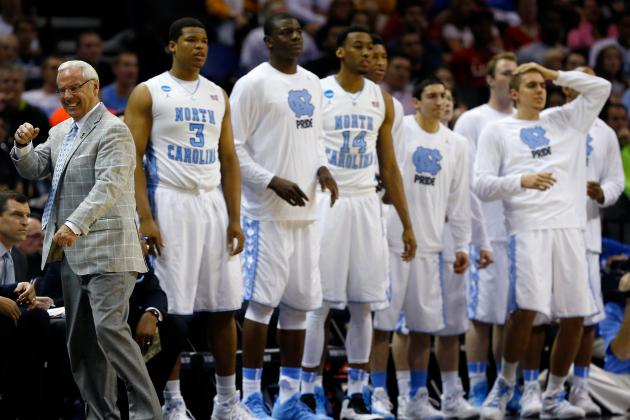 NCAA Tournament 2014: Upset Picks for Round of 32 and Updated Sweet 16 Schedule
