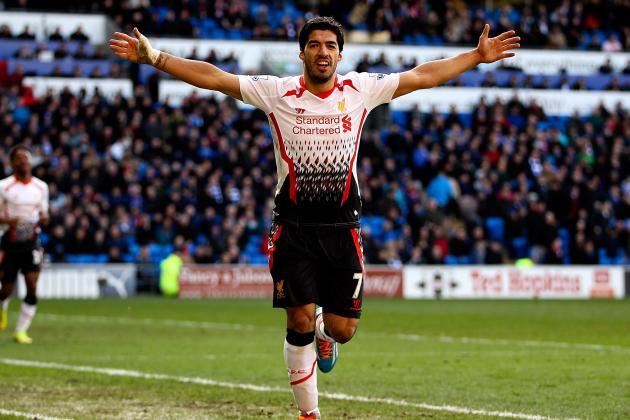 Premier League Top Scorers Week 32: Updated List of Top Marksmen
