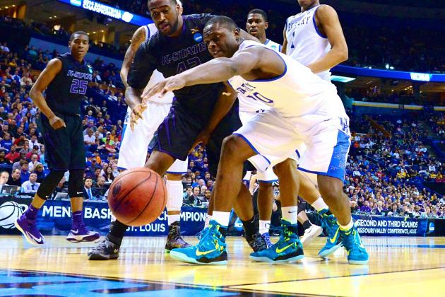 Is Julius Randle the Most Overrated Top 2014 NBA Draft Prospect?
