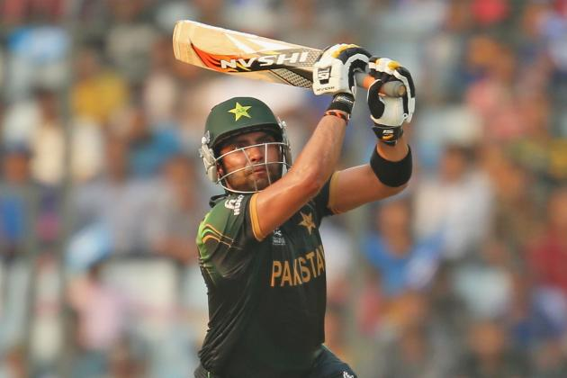 Australia vs. Pakistan, World T20: Video Highlights, Scorecard, Report