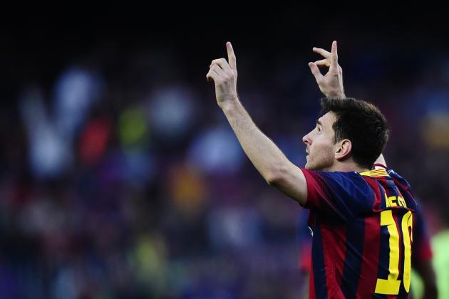 El Clasico 2014: Players to Watch in Anticipated La Liga Clash