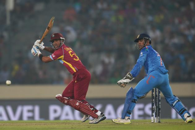 India vs. West Indies, World T20: Video Highlights, Scorecard, Report