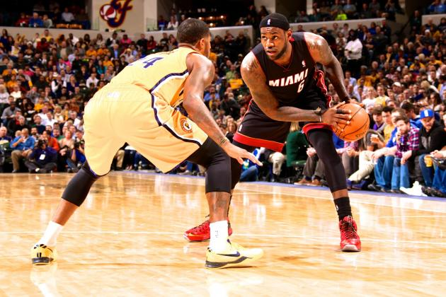 Indiana Pacers and Miami Heat Far More Vulnerable Than We Want to Believe