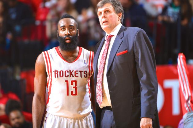 Can Houston Rockets Win a Title with Current Core?