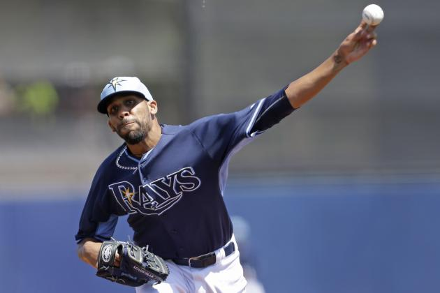 3 Reasons the Arizona Diamondbacks Must Pursue Tampa Bay's David Price
