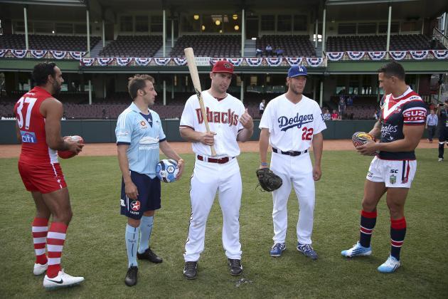 Breaking Down the Fantasy Fallout of the Dodgers-Diamondbacks Series