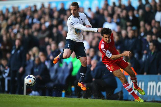Tottenham Hotspur vs. Southampton Score, Grades and Post-Match Reaction
