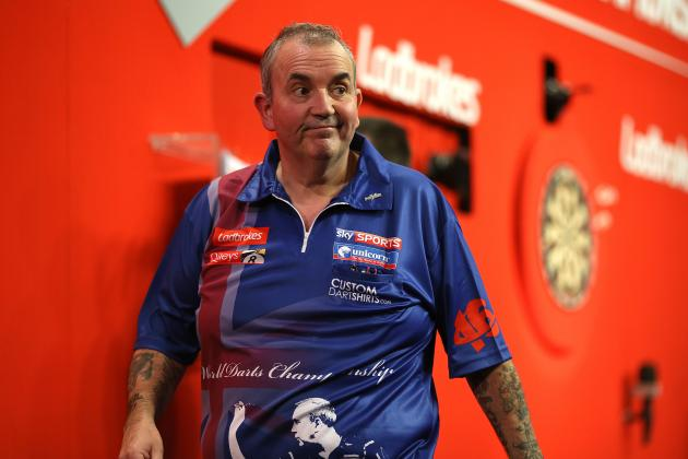 Players Championship Darts 4 2014 Results: Scores, Order of Finish and Analysis