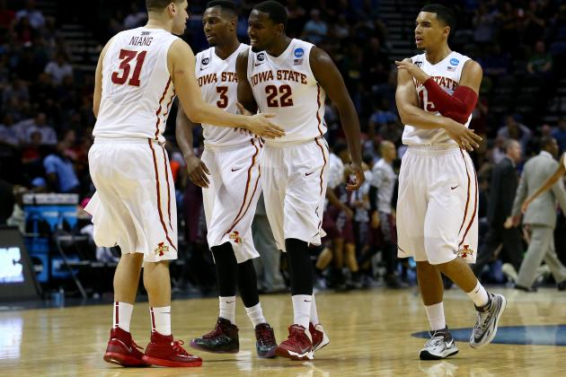 North Carolina vs. Iowa State: Live Score, Highlights and Reaction