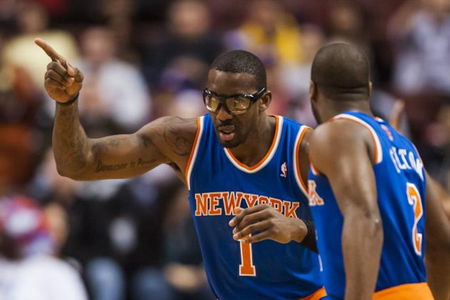 Will Making the Playoffs Cloud NY Knicks' Housecleaning List?