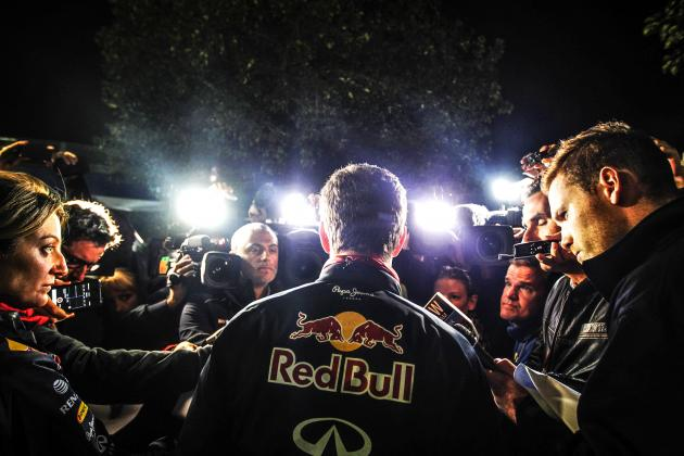 Why Red Bull Are Still the Most Innovative Team in F1