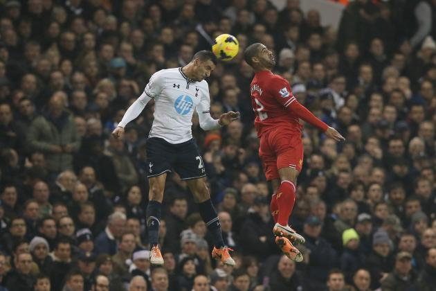 Liverpool Transfer News: Reds Must Hold on to Glen Johnson at All Cost