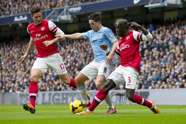 Premier League Table 2014 Week 32: Latest Standings, Predictions for Matchday 32