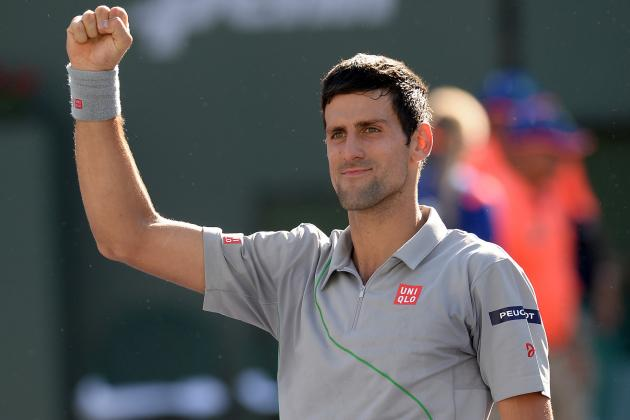 Novak Djokovic's Recent Surge Will Lead to Huge Year for Fomer No. 1 Player