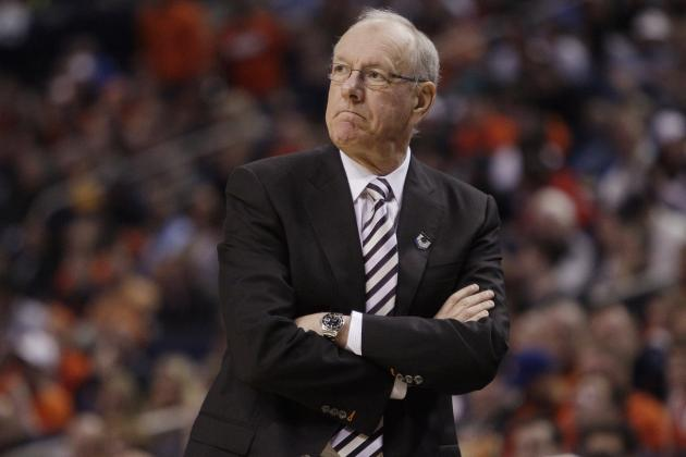 Syracuse Basketball: The Unraveling of the Orange's 2013-14 Season