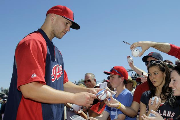 Why the Cleveland Indians Must Sign Justin Masterson to a Long-Term Deal