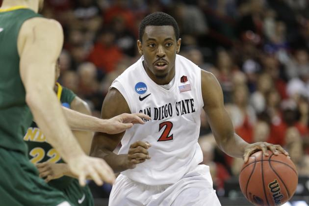 March Madness 2014: Prospects Who Have Raised Their NBA Draft Stock