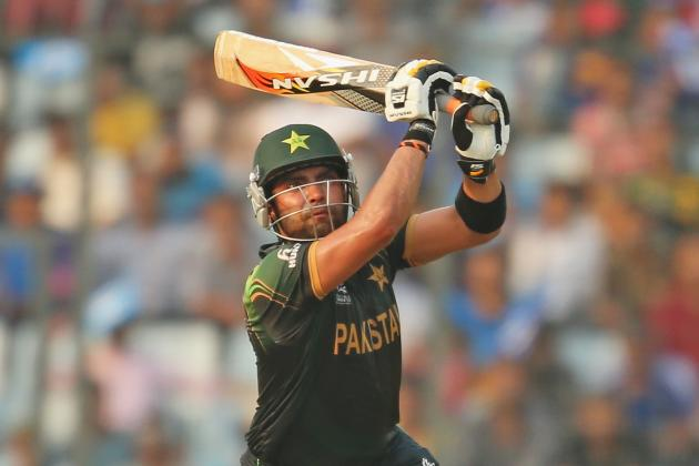 Umar Akmal's 94 Proves Pakistan Have the Firepower to Win WT20