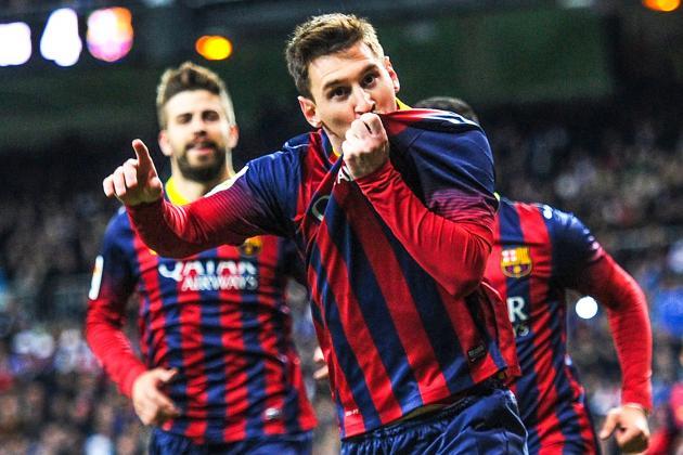 Real Madrid vs. Barcelona: El Clasico Score, Grades and Post-Match Reaction