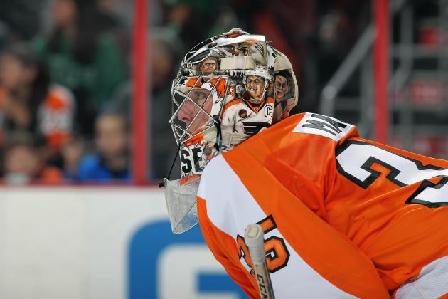 Steve Mason's Resurgence Fueling Philadelphia Flyers' Success