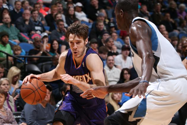 Suns Rally from 22 Down in 127-120 Win vs T-Wolves