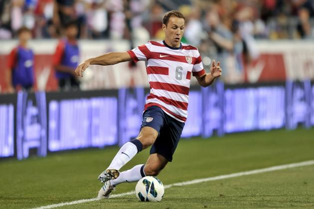 Americans Abroad Wrap: Steve Cherundolo Retires; Julian Green Commits to USA