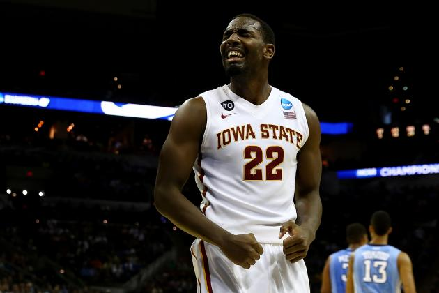 Iowa State vs. UNC: Score, Twitter Reaction and More from March Madness 2014