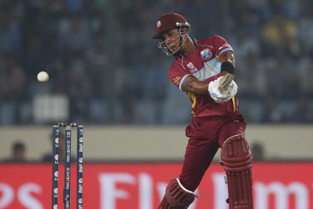 West Indies vs. Bangladesh, World T20: Date, Time, Live Stream, TV Info, Preview