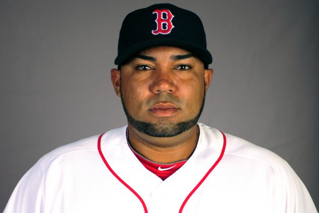 Jose Mijares Opts out of Deal with RedSox